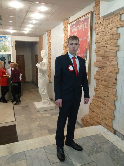 Фото мужчины SteepNil, Чебоксары, Россия, 26