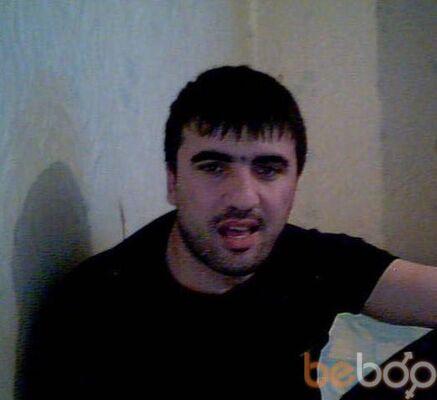 Фото мужчины NAPOLION, Новосибирск, Россия, 36