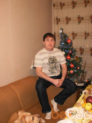 Фото мужчины Andreiy, Москва, Россия, 35