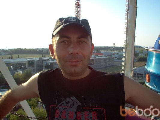 Фото мужчины dexa, Афины, Греция, 36