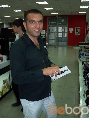 Фото мужчины ARMAN, Ереван, Армения, 35