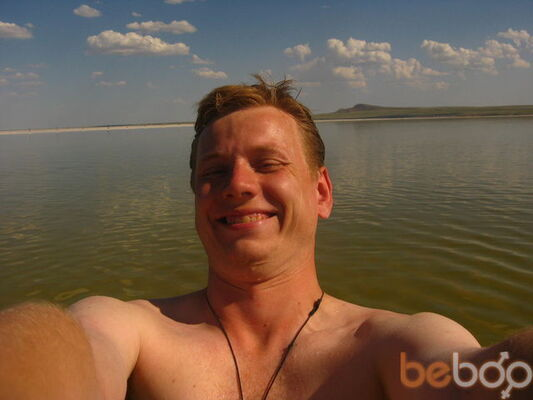 Фото мужчины piligrim1983, Энгельс, Россия, 32