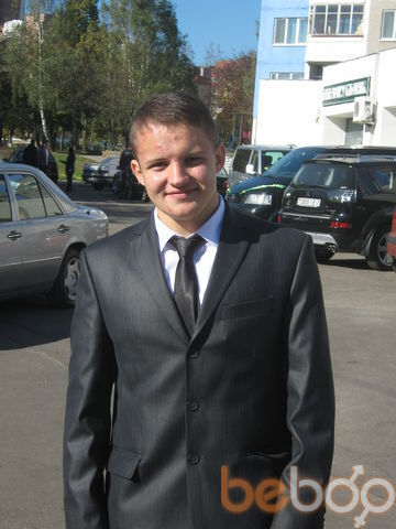 Фото мужчины Kotenochek, Минск, Беларусь, 24