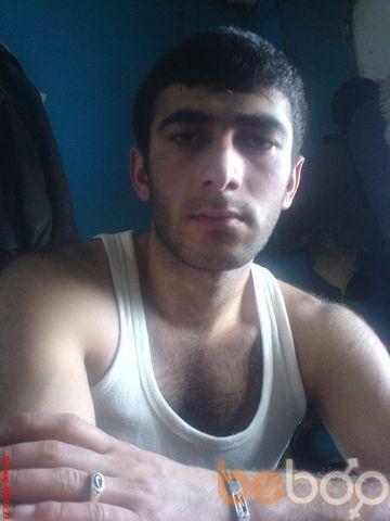 Фото мужчины Qraf1986, Баку, Азербайджан, 30