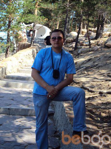 Фото мужчины димасик, Астана, Казахстан, 38