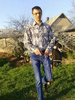 Фото мужчины mark, Херсон, Украина, 37