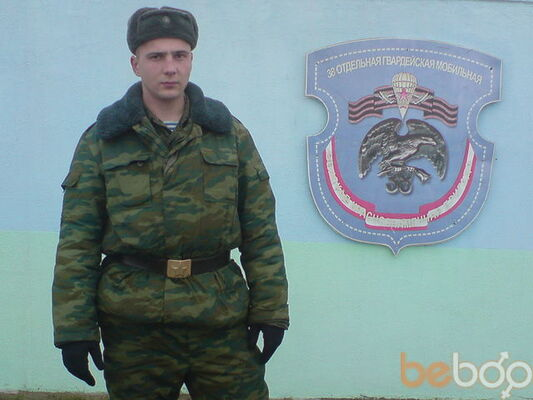 Фото мужчины Зверь, Брест, Беларусь, 29