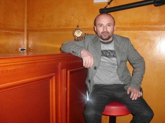 Фото мужчины bratva, Худжанд, Таджикистан, 42