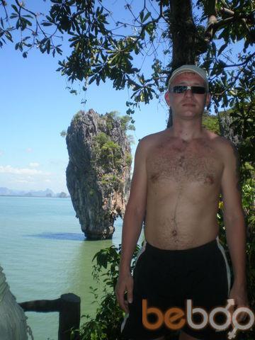 Фото мужчины alex, Ейск, Россия, 33