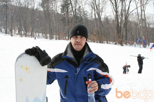 Фото мужчины макс, Владивосток, Россия, 36