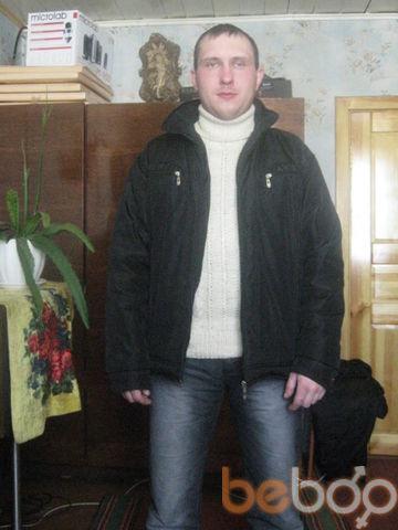 Фото мужчины valerik, Поставы, Беларусь, 36