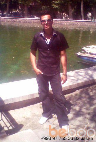 Фото мужчины fmuz, Ташкент, Узбекистан, 34