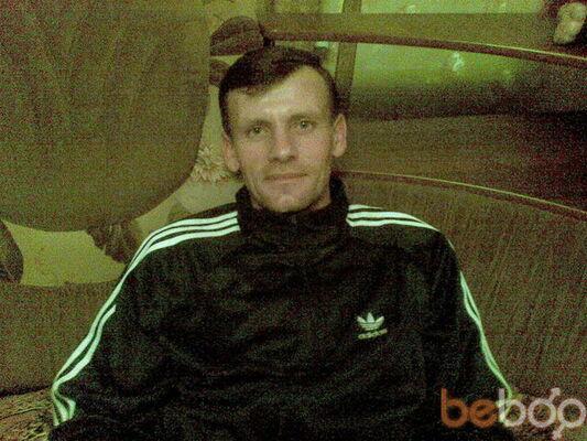 Фото мужчины jgyar, Новосибирск, Россия, 43