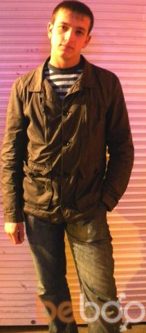 Фото мужчины grampuls18, Ижевск, Россия, 27
