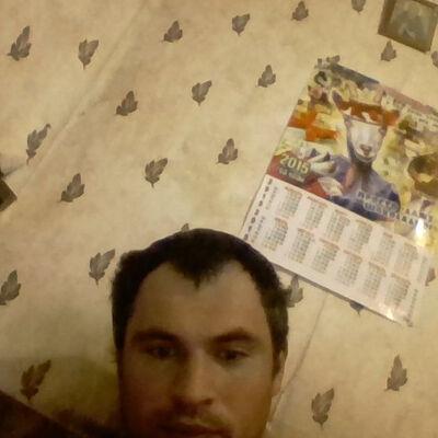 Фото мужчины сережа, Киров, Россия, 33