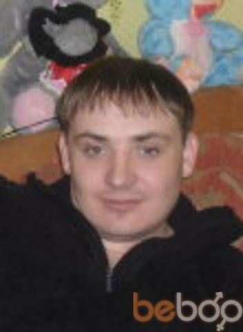 Фото мужчины sahsa, Киев, Украина, 33