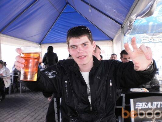 Фото мужчины sergey, Красноярск, Россия, 24