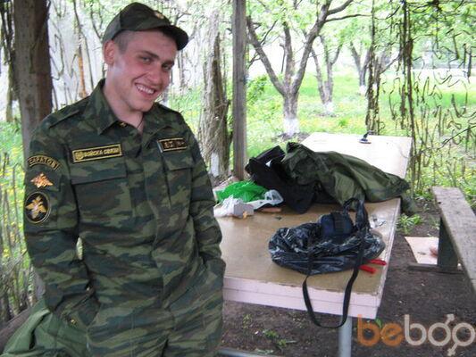 Фото мужчины абрам, Липецк, Россия, 26