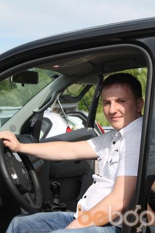 Фото мужчины qwertin, Москва, Россия, 32