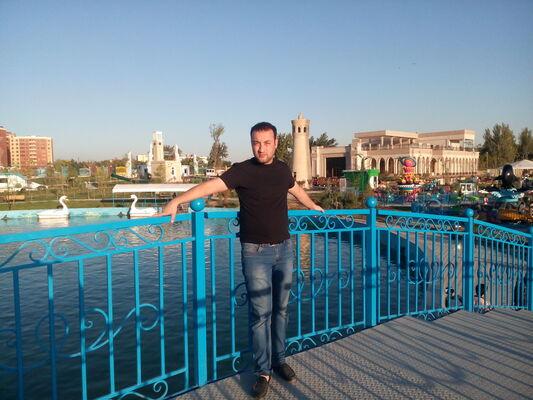 Фото мужчины икром, Коканд, Узбекистан, 30