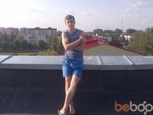 Фото мужчины jaymz, Барановичи, Беларусь, 26