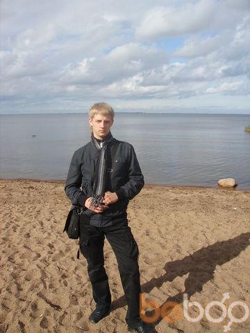 Фото мужчины werewolf, Санкт-Петербург, Россия, 26