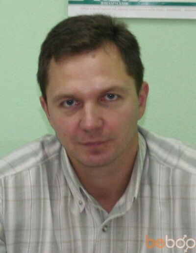 Фото мужчины volodya, Гродно, Беларусь, 40