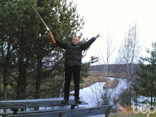 Фото мужчины trueman, Могилёв, Беларусь, 35