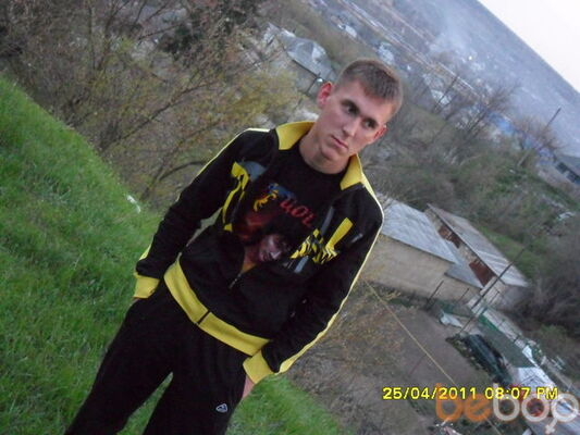 Фото мужчины Ошпаренный, Рыбница, Молдова, 25