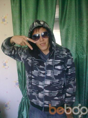 Фото мужчины AsLaN, Астрахань, Россия, 25