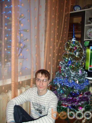 Фото мужчины Diablo, Ухта, Россия, 36