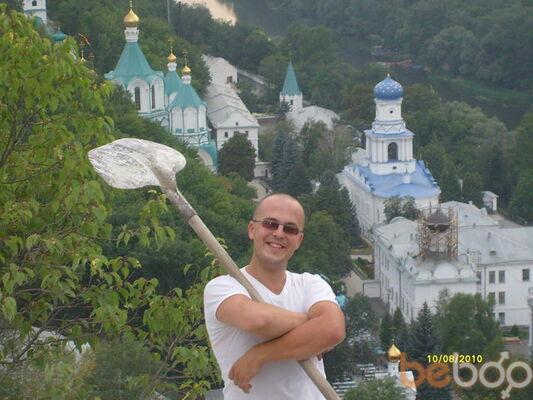 Фото мужчины carbon201, Пятигорск, Россия, 36