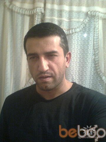 Фото мужчины ash35, Ереван, Армения, 40