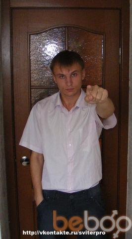 Фото мужчины SviteR, Минск, Беларусь, 27