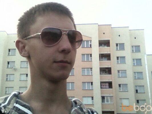 Фото мужчины zmyrik, Гродно, Беларусь, 24