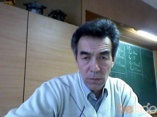 Фото мужчины toke auba, Караганда, Казахстан, 60