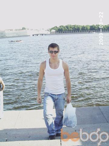 Фото мужчины жыгало, Санкт-Петербург, Россия, 28