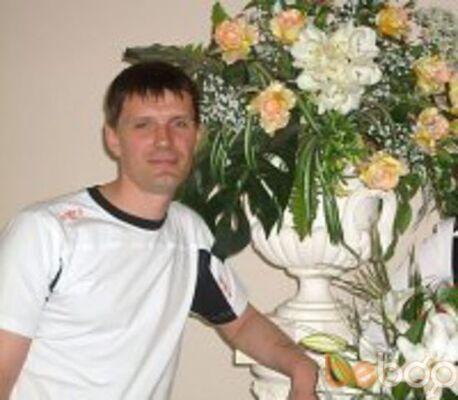 Фото мужчины Вадим, Санкт-Петербург, Россия, 43