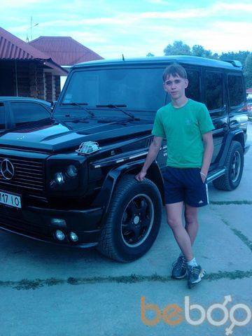 Фото мужчины andruxa, Сумы, Украина, 36