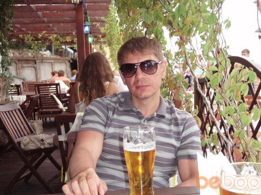 Фото мужчины паша, Ноябрьск, Россия, 39
