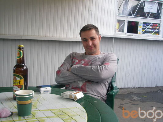 Фото мужчины gagarinstar, Киев, Украина, 37
