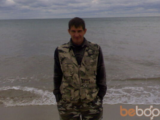 Фото мужчины lezya, Белгород-Днестровский, Украина, 40