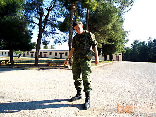 Фото мужчины ILYXAGR, Афины, Греция, 30