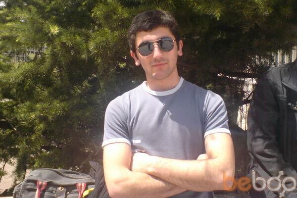 Фото мужчины kapo, Тбилиси, Грузия, 28