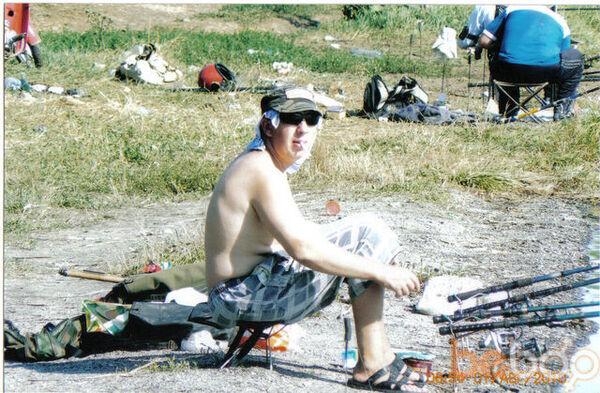 Фото мужчины леший, Макеевка, Украина, 41