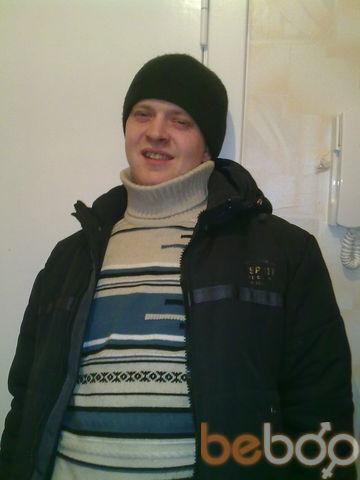 Фото мужчины dimon, Минск, Беларусь, 31