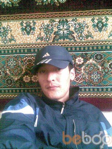 Фото мужчины toli_45_kz, Сарыагаш, Казахстан, 32