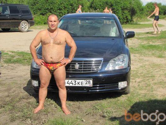 Фото мужчины olegxxx, Белогорск, Россия, 48