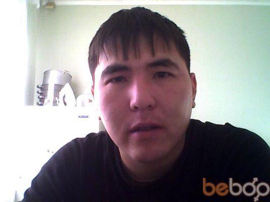 Фото мужчины amir, Костанай, Казахстан, 30