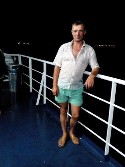 Фото мужчины Андрей, Кропоткин, Россия, 47